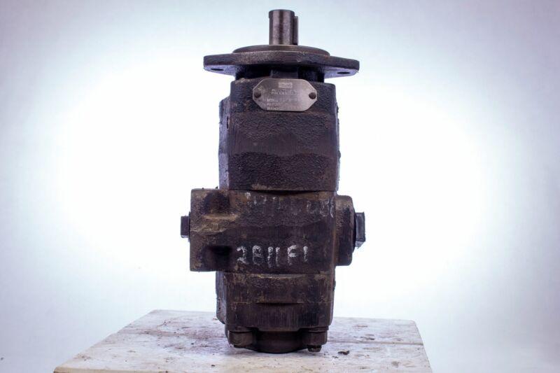 Parker Commercial Gear Pump PGP315 PGM315 326-9120-015 020592