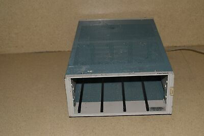 Tektronix Tm504 Tm 504 Chassis Mainframe Mg1