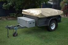 Offroad Soft-Floor Camper Trailer Woree Cairns City Preview