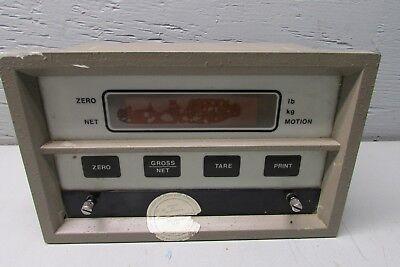 Rice Lake Umc555aaab Scale Indicator Display