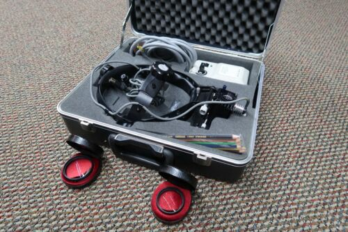 Mentor Indirect Ophthalmoscope with Case; Barely Used