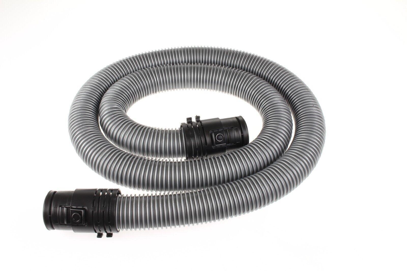 Miele S2131 S2181 Vacuum Cleaner Hose Suction Pipe1.7m 38mm Hose Grey
