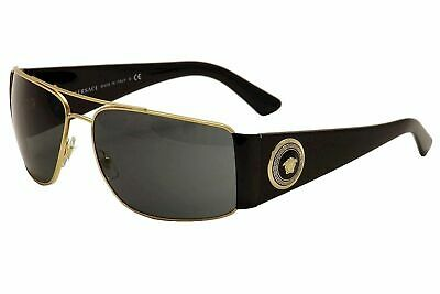 Versace Men's Sunglasses VE2163 100287 63mm