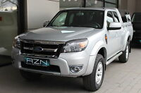 Ford Ranger XLT Extra Cab mit Hardtop