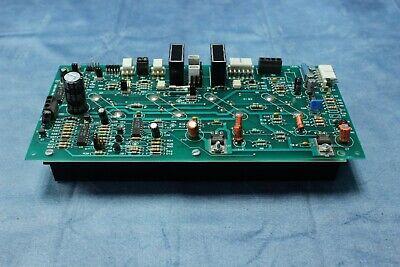 Simplex 562-907 Rev F Fire Alarm Amplifier Circuit Board 4100 Control Panel
