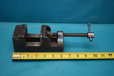 Used Palmgren Vise 2-38 Wide Opens 2-12
