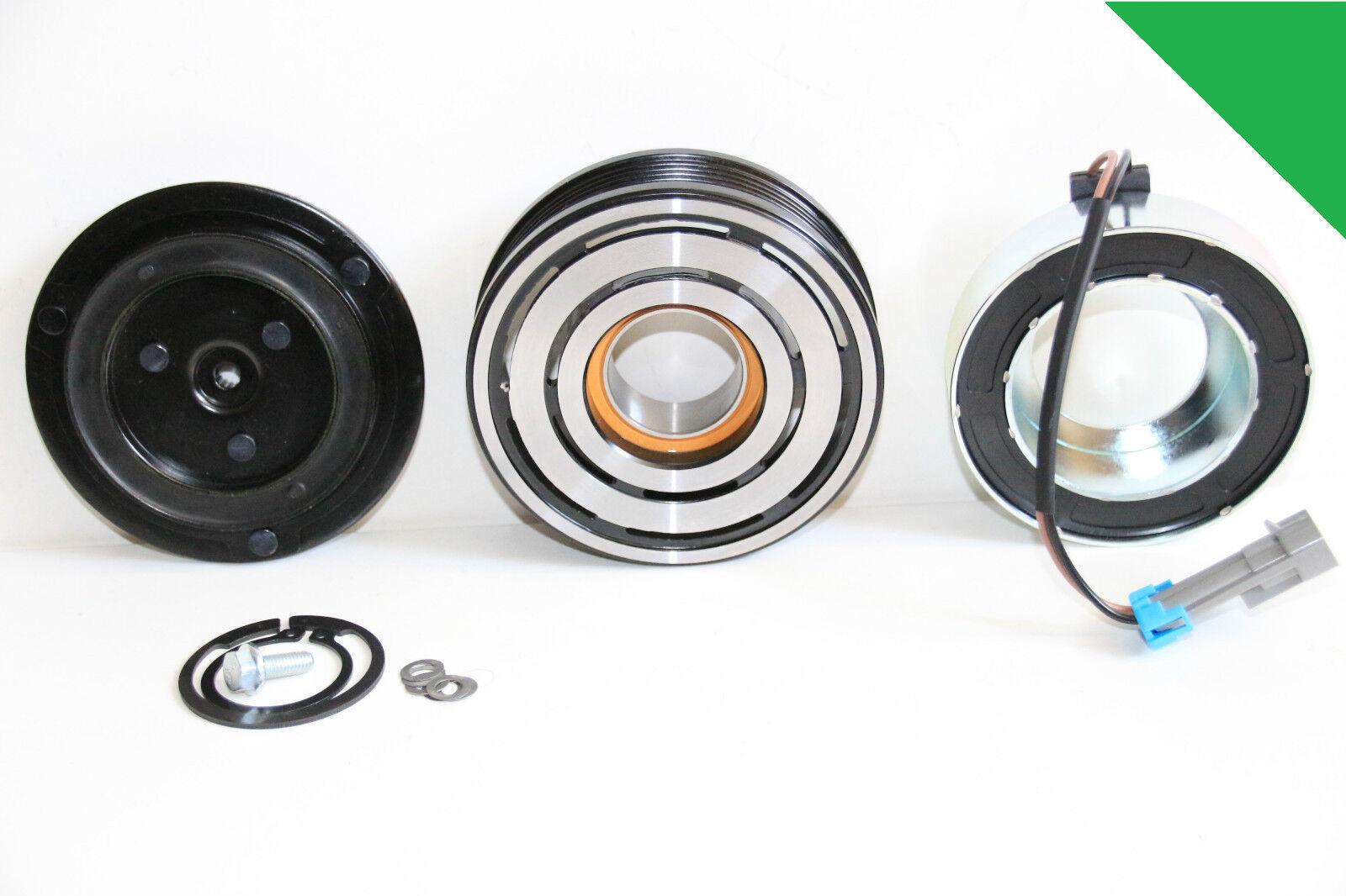 klimakompressor magnetkupplung opel astra g h zafira a b. Black Bedroom Furniture Sets. Home Design Ideas