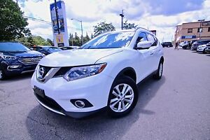 2014 Nissan Rogue 4DR AWD SV
