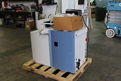 Spectro Optical Emission Spectrometer Spectro Genesis Feecetac Ask-520