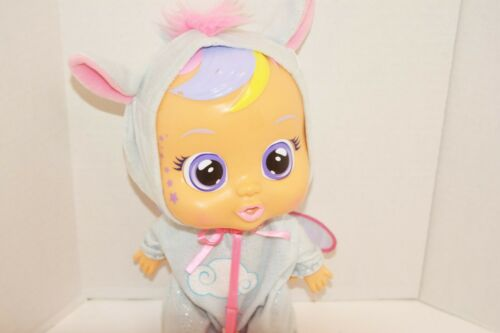 Jenna - Cry Babies Doll - Target Exclusive -Pre-owned