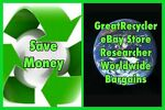 GreatRecycler