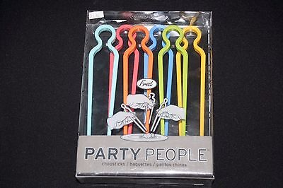 Палочки для еды Party People Chopsticks