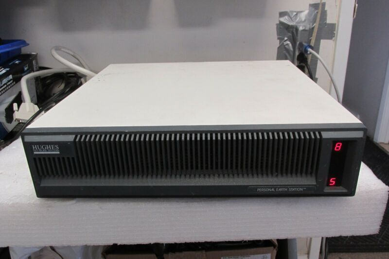 Hughes Network Systems 1011872-0010 Model 6000