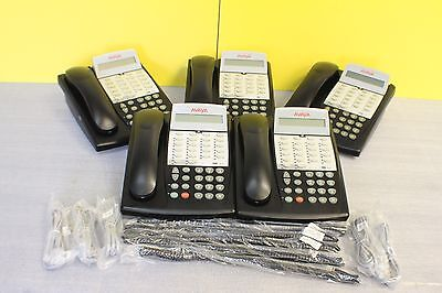 5avaya Partner 18d Series 2 Telephone For Acs Phone System - Fully Refurbished
