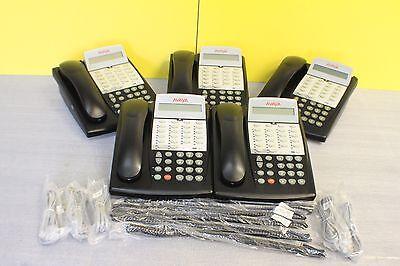 5avaya Partner 18d Series 2 Telephone For Acs Phone System - Fully Refurbished