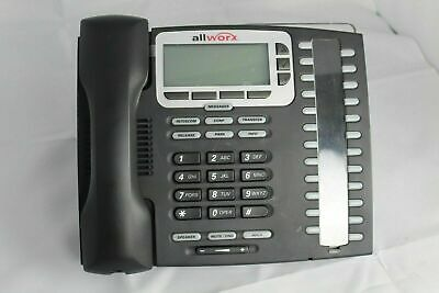 Lot Of 12 Allworx 9224 Ip-phone