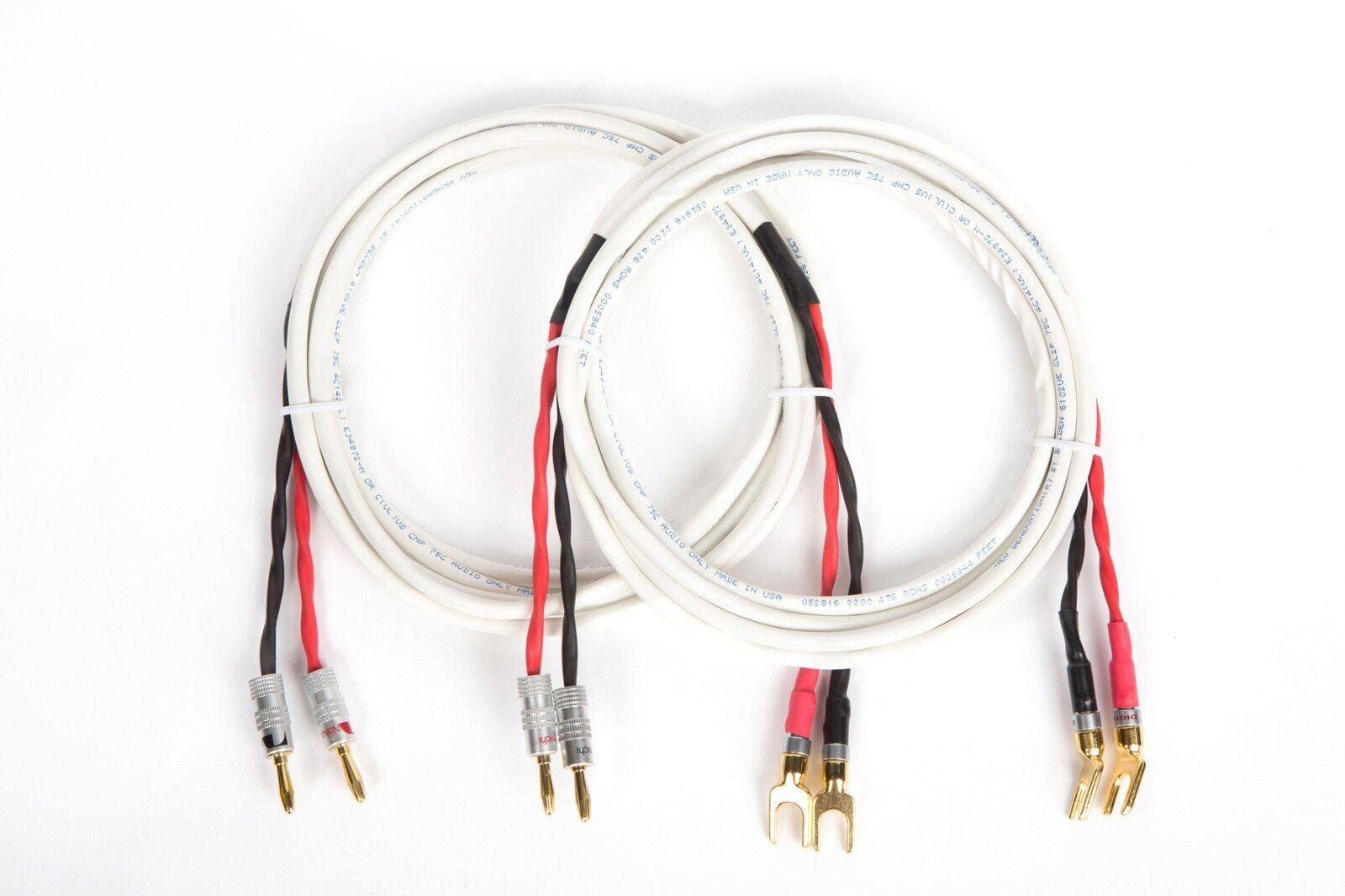 belden pure copper wire speaker cable 2