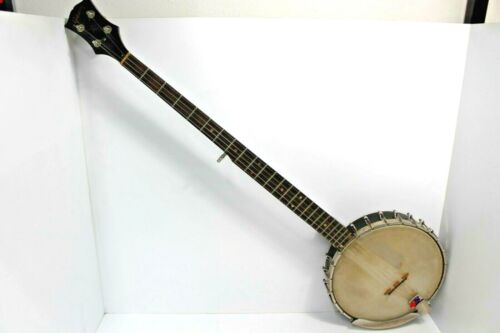 Gibson 1964 RB175 Long Neck Banjo 60