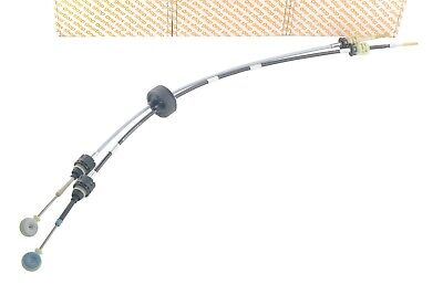 GENUINE VAUXHALL, OPEL GEAR SELECTOR LINKAGE CABLE M32 TRANSMISSION BRAND NEW