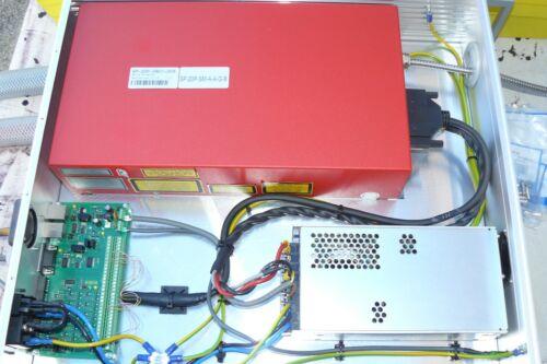 SPI SP-20P-SM-A-A-G-B 0801-003 20W SM SERIES PULSED FIBER LASER 7X BEAM EXPANDER