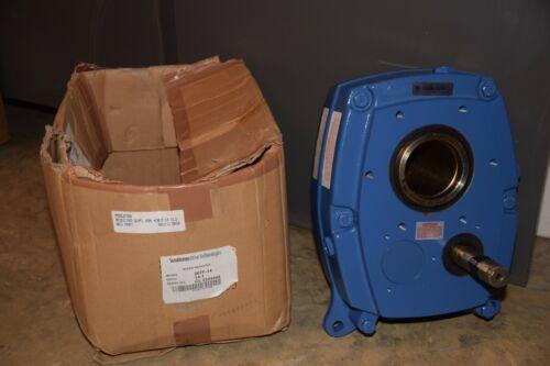 Sumitomo HSM Speed Reducer 207F-14 207F14 H1Y203-14-FT000  NEW