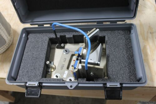 Nicolet 740 Spectrometer Detector Module 840-113400 with Case