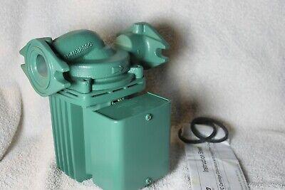 Taco 0013-f3-1ifc Ifc Flow Check Pump 115v Cast Iron