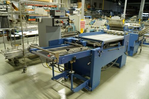 2011 MBO R530 Cont. Feeding Mobilized Unit, 24-pin, MS Control