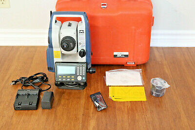 Sokkia Cx-103 Reflectorless 3 Conventional Total Station
