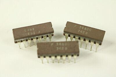 Texas Instuments 10x SN29799N Ersatzteil für Grundig Sender-Suchlauf Baustein