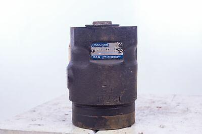 Eaton Char-lynn 211 1001 001 Hydraulic Steering Control Unit 211-1001-001