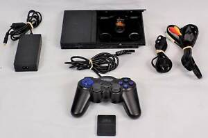 ps2 slim console | Playstation | Gumtree Australia Free
