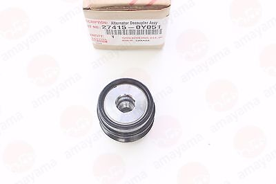 TOYOTA PULLEY ALTERNATOR W 274150Y051 *GENUINE*