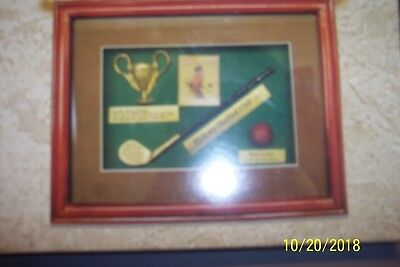 (SHADOW BOX SPORTS FRAME FOOTBALL)