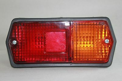 Kubota Tractor Right Side Tail Lamps Signal Lights L4400 L4400dt L4400hst Mx5100