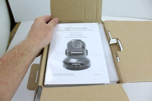 HuddleCamHD 3X Gen2 USB 2.0 Conferencing Camera NEW OPEN BOX