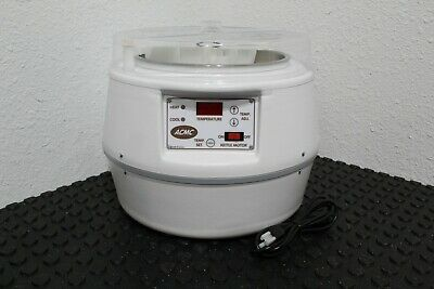 Acmc Tabletop Chocolate Tempering Machine Digital 6 Lb Capacity Free Shipping
