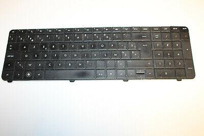 Clavier HP Compaq G72 CQ72 (615850-A41)