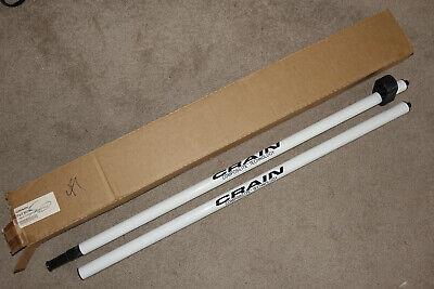 Crain Model 90290 Composilite Gps Pole Nos