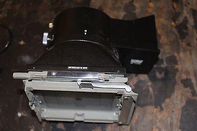 Wild Heerbrugg Microscope Camera Adaptor