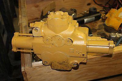 Cat Caterpillar  Hydraulic Pump Ductile 71310