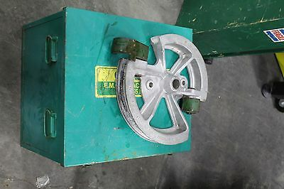 Greenlee 5018659 Bender Shoe With Steel Box 555