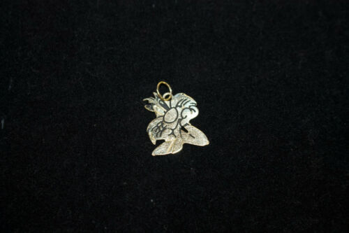 14kt Yellow Gold Sylvester The Cat Warner Brothers Charm
