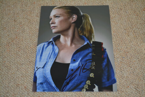 Laurie Holden  nackt