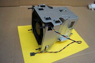 Foxconn 03T9636 Heat Sink Fan Shroud Assy.