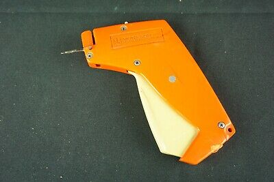 Monarch 1310 Tagger Tag Attacher Gun Tail Fasteners