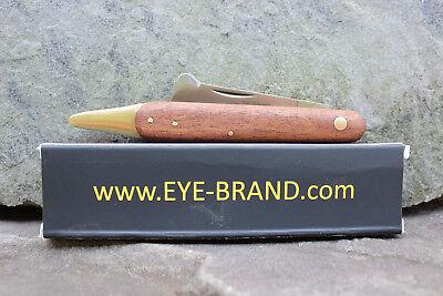 Eye Brand Carl Schlieper Graftin/Budding with knife wood handles