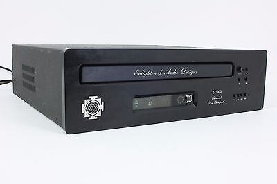 *RARE! VINTAGE!* Enlightened Audio Designs T-7000 -  LASER DISC PLAYER *TESTED!*