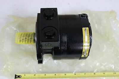 Parker Hannifin 110a-088-as-0-f Hydraulic High Performance Motor New