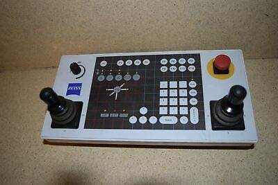 Carl Zeiss Bp26 Standard Dual-joystick Controller